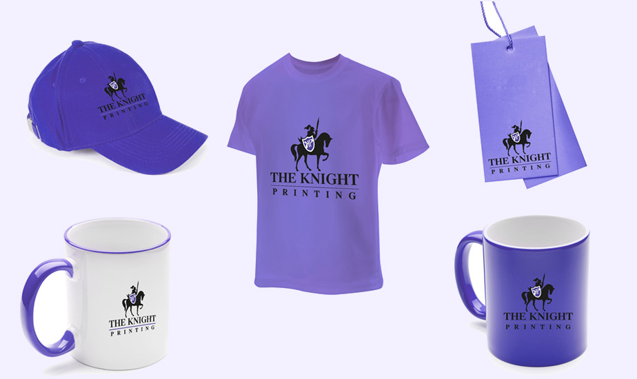 Branded Gift Items